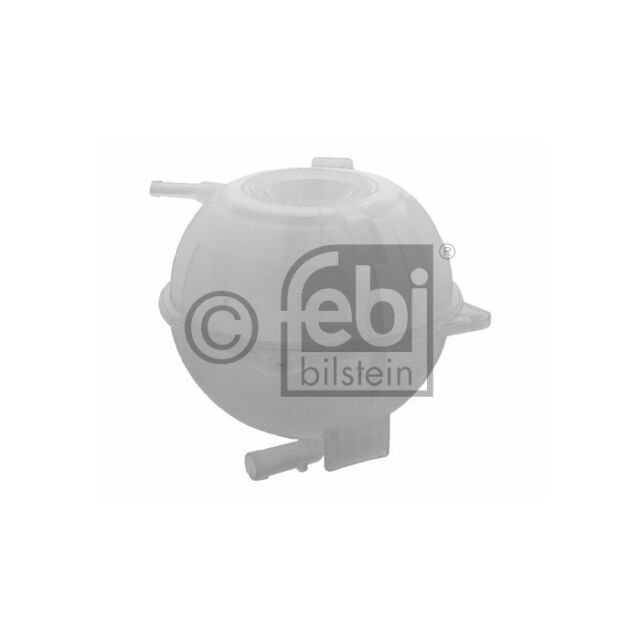 febi bilstein 39340 Coolant Expansion Tank with sensor pack of one