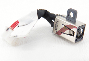 DC Power Jack Cable PF8JG 450.07R03.000 Dell Inspiron 13 15 7368 7378 7569 7579