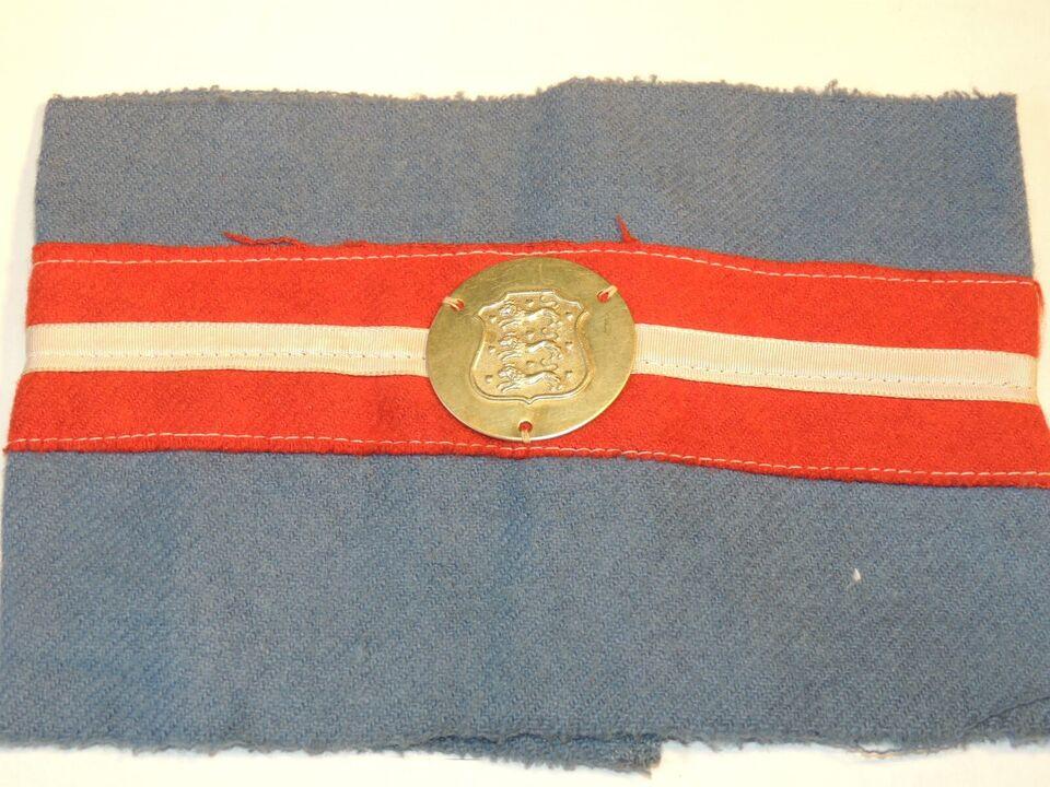 Militær, DK BRIGADEARMBIND TYPE 2 -BRIGADEN I SVERIGE