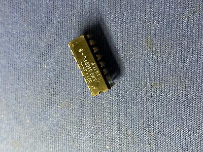 ITT4116-3N ITT 16-PIN DIP 4116N 4116-3N Vintage 1981 NEW LAST ONES