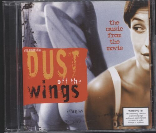 1 of 1 - Dust off the wings Soundtrack CD soundtrack