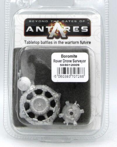 Warlord Beyond the Gates of Antares 503012009 Boromite Rover Drone Surveyor