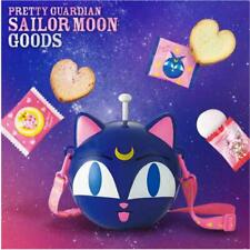 Sailor Moon Luna P ball 1//1 beads cushion Free Shipping with Tracking# New Japan