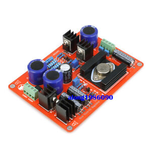 High-voltage-filament-Regulated-power-supply-board-for-Tube-preamp-DIY-L12-41