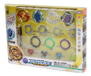 Takara-Tomy-Beyblade-BURST-B-128-Cho-Z-Customize-Set-New-In-Box