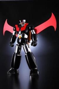 Nouveau Super Robot Chogokin Mazinger Z Couleur Version Actionfigure Bandai F/s