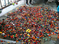 ??1 to 1000 POUNDS LB of LEGO LEGOS PIECES FROM HUGE BULK LOT PARTS @ RANDOM