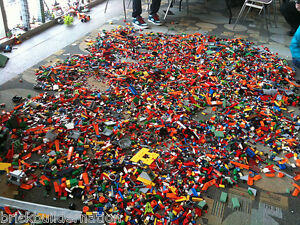 U-1-to-1000-POUNDS-LB-of-LEGO-LEGOS-PIECES-FROM-HUGE-BULK-LOT-PARTS-RANDOM