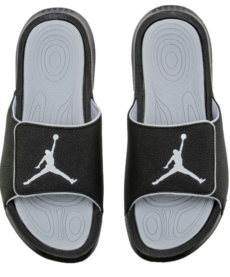 Air Jordan Hydro XI Retro  Men's sandal 881473 011  Fast Shipping O