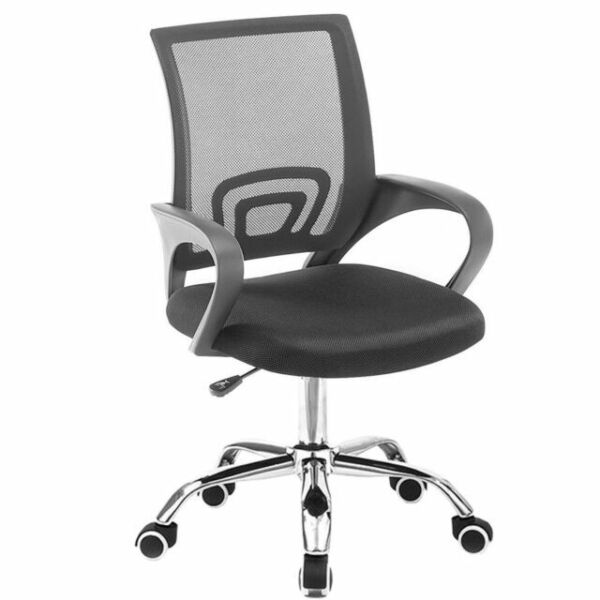 Luxury Home Office Computer Laptop High Back Arm Chair