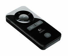 Logitech Pure-Fi Express Plus / S715i Remote Control Factory OEM; Ships Same Day