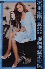 ZENDAYA COLEMAN - A3 Poster (ca. 42 x 28 cm) - Shake it Up Clippings Sammlung