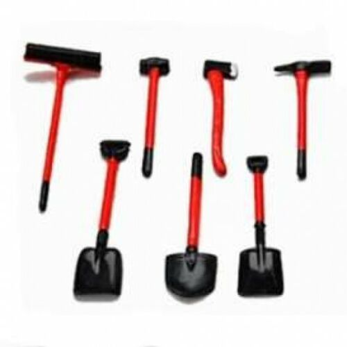 1:24 Phoenix Hobby Gear 17024-7 verschiedene Handwerkzeuge