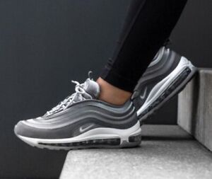 Details about Nike Air Max 97 UL '17 LX Trainer AH6805-001 UK5.5/US8