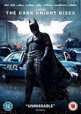 Batman - The Dark Knight Rises (Christian Bale) - Disc Only