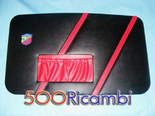 FIAT 500 F//L//R COPPIA PANNELLI PORTA SPORTIVI ABARTH