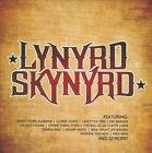 Icon 2 by Lynyrd Skynyrd (CD, Aug-2010, 2 Discs, Geffen)