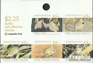 complete.issue. Reasonable Australia 1280ii-1284ii Fb Folienblatt Unmounted Mint Never Comfortable And Easy To Wear