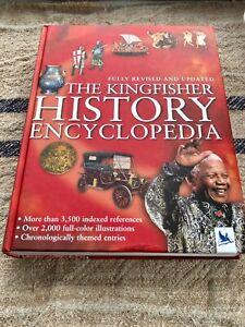 The-Kingfisher-History-Encyclopedia-Hardcover