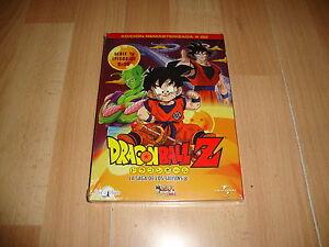 DRAGON-BALL-Z-NUMERO-02-ANIME-EN-DVD-EDICION-REMASTERIZADA-NUEVA-PRECINTADA