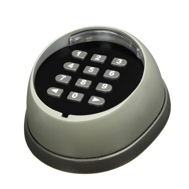 USAutomatic Sentry 300 433.92MHz Metal Wireless Keypad Driveway Gate Operators