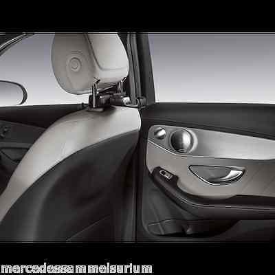 Honig Mercedes Benz Original Travel Universalhacken Den Teint Zu Erhalten Dass Haare Vergrau Werden Und Helfen Kopfstützen Basisträger Neu Ovp Verhindern