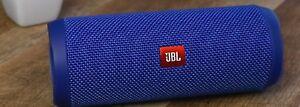 JBL-Flip-4-Blue-Waterproof-Portable-Bluetooth-Speaker-Blue