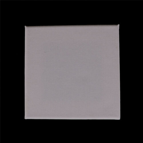 Blank Square Artist Canvas Wooden Board Frame For Primed Oil Acrylic Paint  RWKG