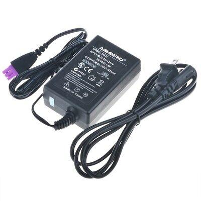 AC Adapter For HP Deskjet D1660 D2660 D2663 D5560 D5568 Printer Power Supply