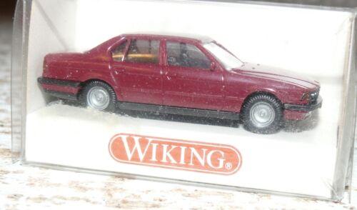 HE Wiking 192 01 BMW 750i