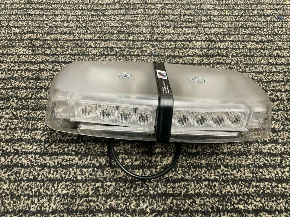 LED Mini-lysbro 12/24V
