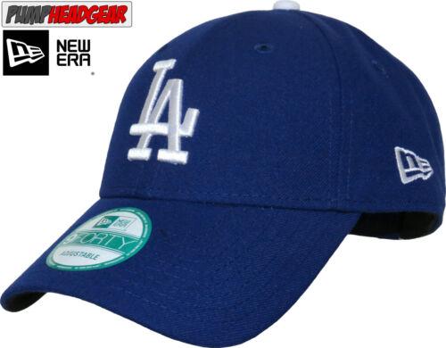 LA Dodgers New Era 940 The League Pinch Hitter Baseball Cap