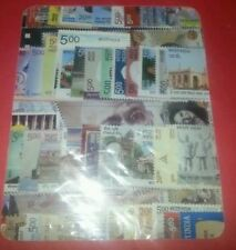 INDIA 2013 COMPLETE YEAR PACK OF 122 STAMPS MNH PERFECT AND OWESUM CONDITION