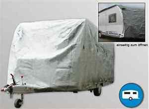 wohnwagen abdeckung caravan lxbxh ca 6 40 7 00 x 2 35 x. Black Bedroom Furniture Sets. Home Design Ideas