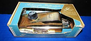Vintage 1966 GREIST Automatic ButtonHole in Original Box w/attachments- Style#1