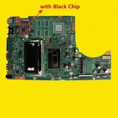 TP500LA Motherboard For ASUS TP500L TP500LAB TP500LN W// I7-4510U Mainboard 4GB