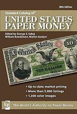Standard Catalog of U. S. Paper Money by William Brandimore