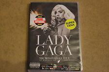 Lady Gaga - The Monster Ball Tour DVD  - POLISH RELEASE