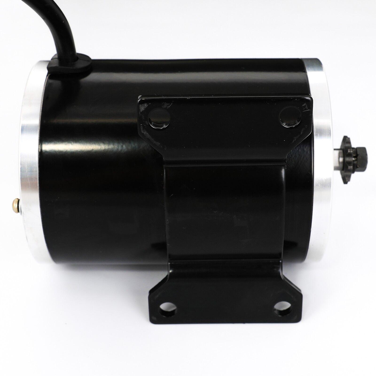 1800 W 48 V Motor sin escobillas escobillas escobillas DC E-Controlador de Velocidad Acelerador Agarre Alambre Arnés Ebike fd3d65