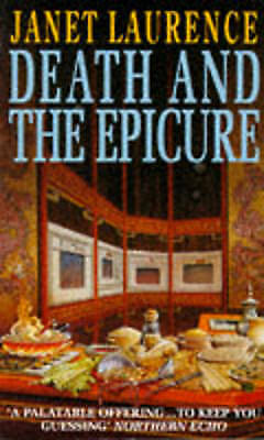 Death and the Epicure-ExLibrary