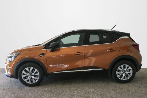 Renault Captur 1,5 dCi 115 Intens EDC - billede 1