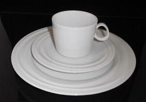 Frühstücksteller 23 cm Nendoo weiß von Rosenthal