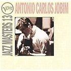 Antonio Carlos Jobim - Verve Jazz Masters 13 (1998)