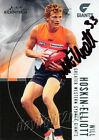 ✺Signed✺ 2012 GWS GIANTS AFL Card WILL HOSKIN-ELLIOTT