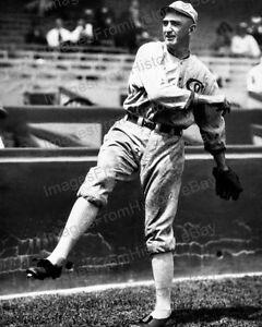 """8x10 Print Joe Jackson """"Shoeless"""" Chicago White Sox by Charles Conlon #JJ1"""