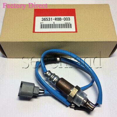 SL 36531-RBB-003 AIR FUEL RATIA OXYGEN SENSOR FOR 04-08 ACURA TSX 2.4L DENSO