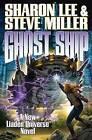 Ghost Ship by Sharon Lee, Steve Miller (Book, 2012)