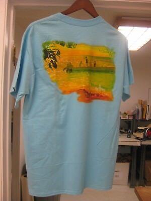 Guy Harvey Back In The Day Mens Pocket T-Shirt MTH11015-Black