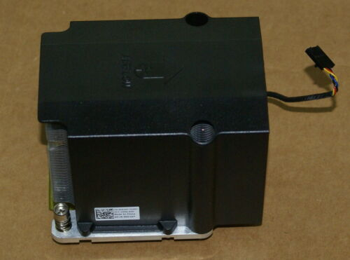 New DELL 06G1DT PRECISION T7810 T7910 Secondary CPU Fan /& Heatsink Set