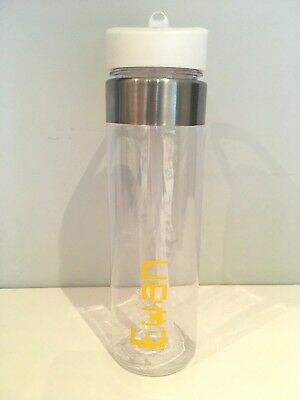 Great for Water Bottles Personalised Super Mario Name Vinyl Decal Sticker